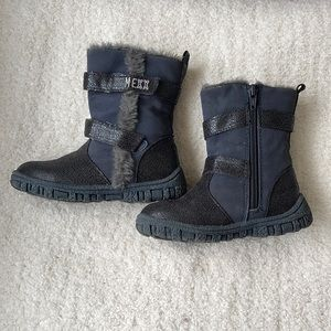 MEXX kids winter boots